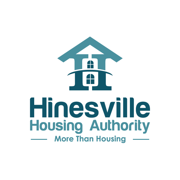 Hinesville Housing Authority Logo